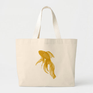 A BEAUTIFUL FORM LARGE TOTE BAG