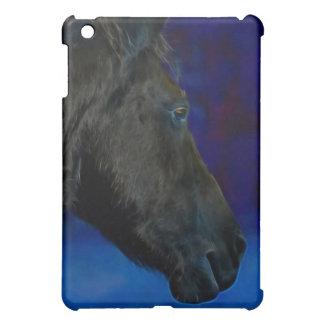 A beautiful horse iPad mini cover