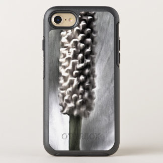 A beautiful Peace Lily OtterBox Symmetry iPhone 8/7 Case