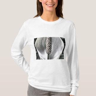 A beautiful Peace Lily T-Shirt