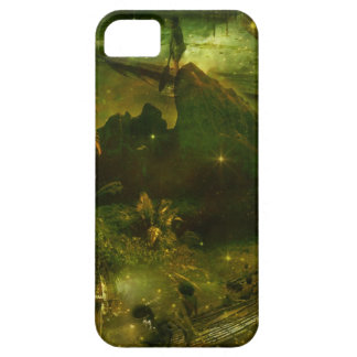 A Beautiful South Pacific Paradise iPhone SE/5/5s Case