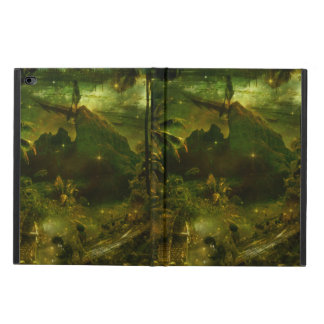 A Beautiful South Pacific Paradise Powis iPad Air 2 Case