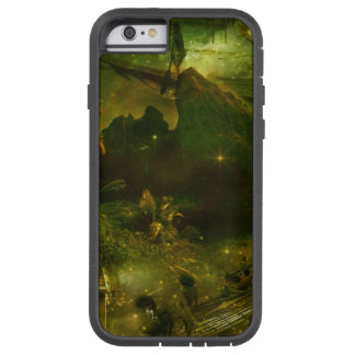 A Beautiful South Pacific Paradise Tough Xtreme iPhone 6 Case