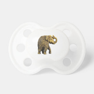 A BEAUTIFUL TRADITION PACIFIER