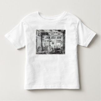 A Bed Room Toddler T-shirt