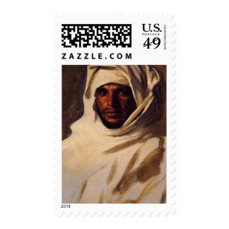 A Bedouin Arab Postage