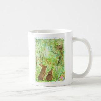 A Bedtime Story Coffee Mug