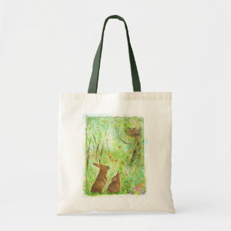 A Bedtime Story Tote Bag