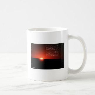 A Bedtime Wish Mug