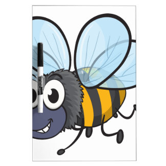 a bee Dry-Erase boards