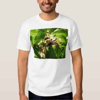 A Bees Texture Tshirts