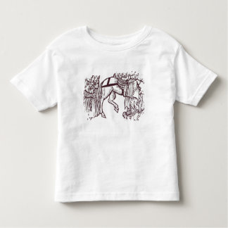 A Beggar Family Toddler T-shirt