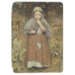 A Beggar on the Path, 1856 iPad Air Cover