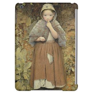 A Beggar on the Path, 1856 iPad Air Covers