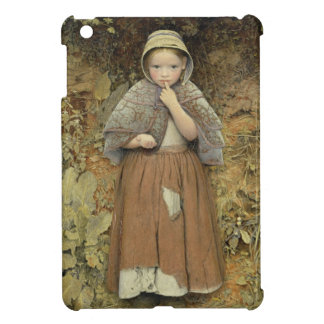 A Beggar on the Path, 1856 iPad Mini Case