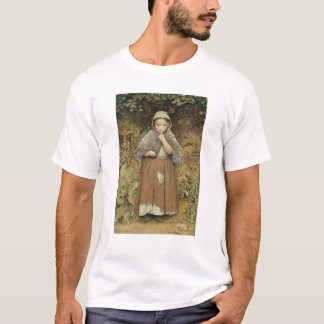 A Beggar on the Path, 1856 T-Shirt