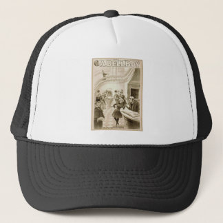 A Bell Boy Trucker Hat
