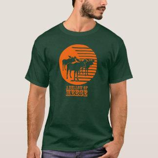 A Bellow of Meese T-Shirt