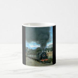 A Bethlehem to Bloemfontein train_Steam Trains Coffee Mug