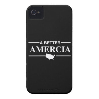 A Better Amercia Logo -.png Case-Mate Blackberry Case