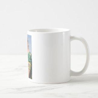 A Better Place Classic White Coffee Mug