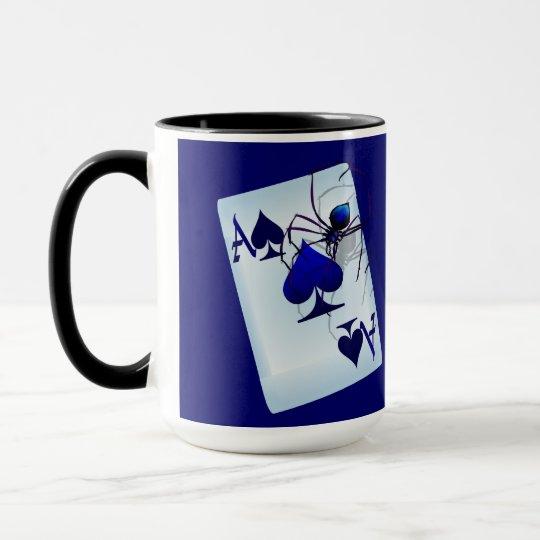 A Big Ace Mug