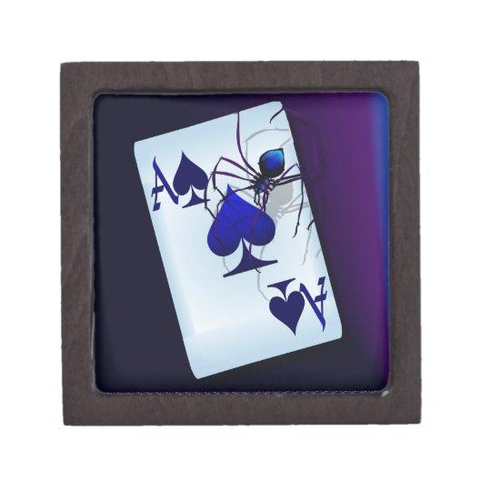 A Big Ace Premium gift box
