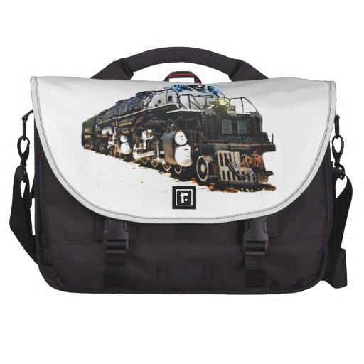 A Big Boy Laptop Messenger Bag