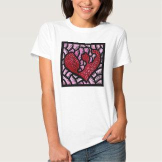 A Big Heart T Shirt