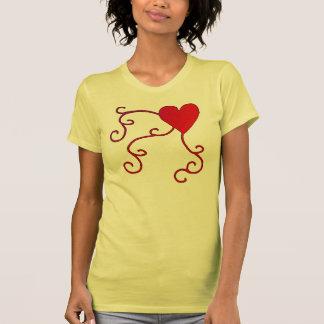 A Bigger Love T-Shirt