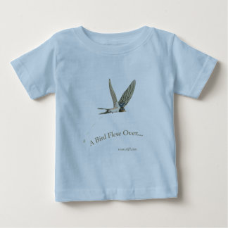 A-Bird-Flew-Over Shirt