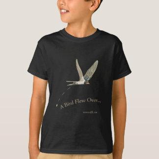 A-Bird-Flew-Over T-Shirt