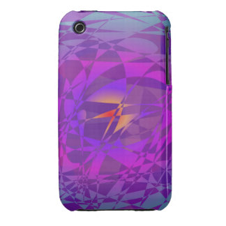 A Bird Flying from the Earth to the Sun iPhone 3 Covers