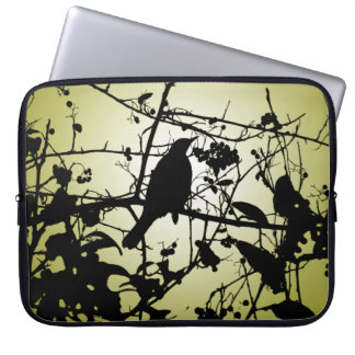 A Bird in a Tree Computer Sleeve