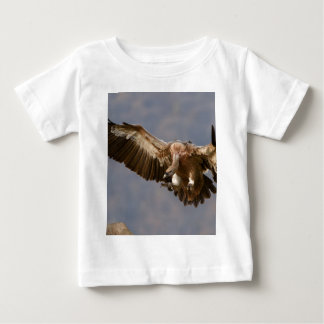 A Bird of Prey Baby T-Shirt