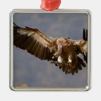 A Bird of Prey Metal Ornament