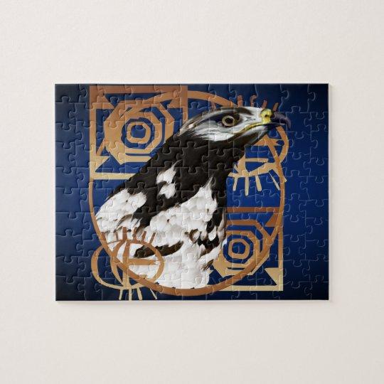 A Bird Of The Serengeti2 Puzzles