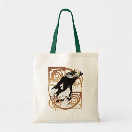 A Bird Of The Serengeti Bags