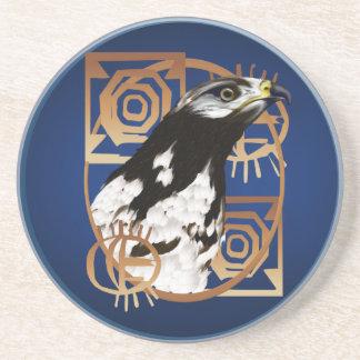 A Bird Of The Serengeti Coasters