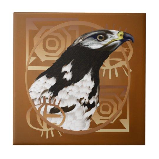 A Bird Of The Serengeti Tiles-Trivets Tile