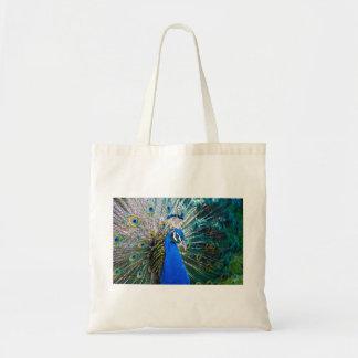 A Bird Pride Budget Tote Bag