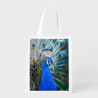 A Bird Pride Reusable Grocery Bags