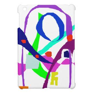 A Birdcage iPad Mini Case