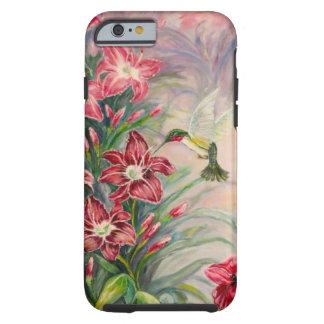 A Bird's Serenity Tough iPhone 6 Case