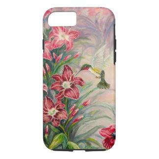 A Bird's Serenity iPhone 7 Case