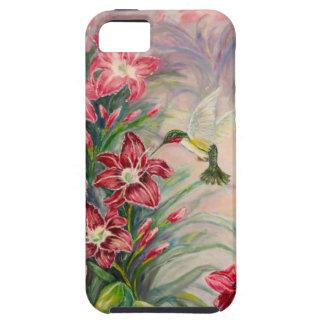 A Bird's Serenity iPhone SE/5/5s Case