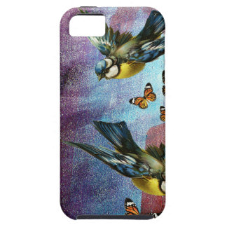 A BIRDWATCHERS GUIDEBOOK iPhone SE/5/5s CASE