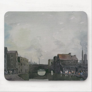 A Birmingham Canal Mouse Pad