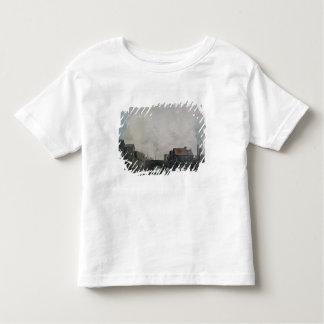 A Birmingham Canal Toddler T-shirt
