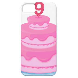 a birthday cake iPhone 5 cases